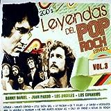 Leyendas Del Pop Rock Español Vol.3