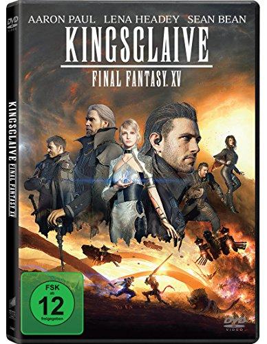 Bild von Kingsglaive: Final Fantasy XV