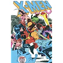 Essential X-Men (Essentials)
