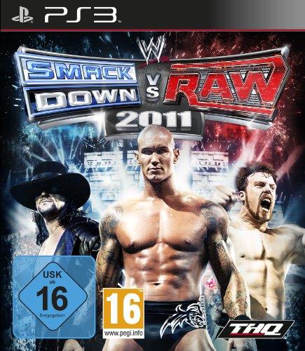 WWE SmackDown vs. Raw 2011 (Wwe Vs 2011 Raw)