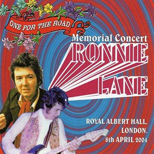 Ronnie Lane Memorial Concert (...