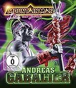 Andreas Gabalier - Mountain Man - Live aus Berlin [Blu-ray] hier kaufen