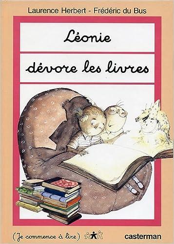 En ligne téléchargement gratuit Léonie dévore les livres pdf, epub ebook