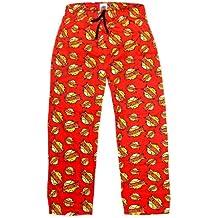 The Big Bang Theory - Pantalones de pijama oficiales - Para hombre - Bazinga