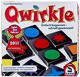 Schmidt Spiele 49311 - Qwirkle