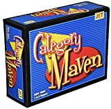 Category Maven Board Game