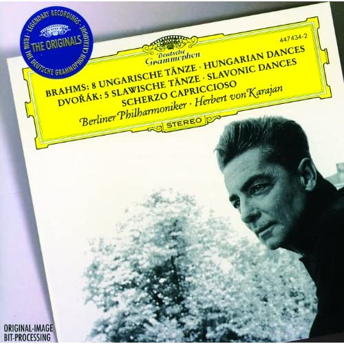 Brahms: Hungarian Dance No.18 In D, WoO 1 - Molto vivace