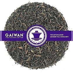 """Nr. 1382: Schwarzer Tee lose """"Earl Grey"""" (koffeinfrei, entkoffeiniert, ohne Koffein, ohne Teein) - 100 g - GAIWAN® TEEMANUFAKTUR"""