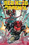 Red Hood/Arsenal (2015-2016) Vol. 1: Open For Business (English Edition)