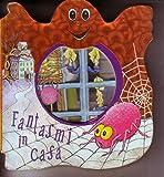 eBook Gratis da Scaricare Fantasmi in casa (PDF,EPUB,MOBI) Online Italiano