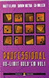 eBook Gratis da Scaricare Libro Professional No Limit Hold em Volume 1 (PDF,EPUB,MOBI) Online Italiano