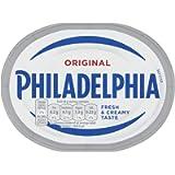 Philadelphia Full Fat Soft Cheese 180g