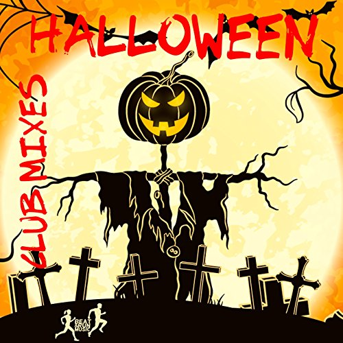 Halloween (Club Mixes) - Halloween-club-mixes