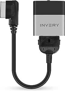 Airdual Bluetooth Adapter For Audi Mmi 2g Ami Ipod Elektronik