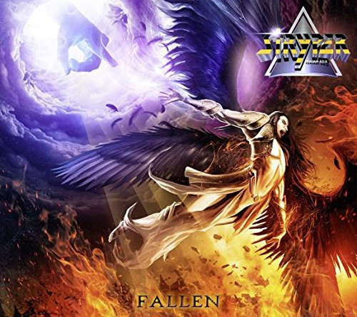Stryper: Fallen (Audio CD)