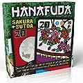 Hanafuda : Sakura + Sutda