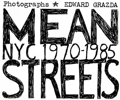 Mean Streets por Grazda Ed