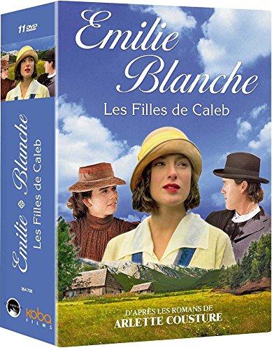 Émilie - Blanche: Les Filles de Caleb [Edizione: Francia]