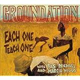 Groundation / Each One Teach One