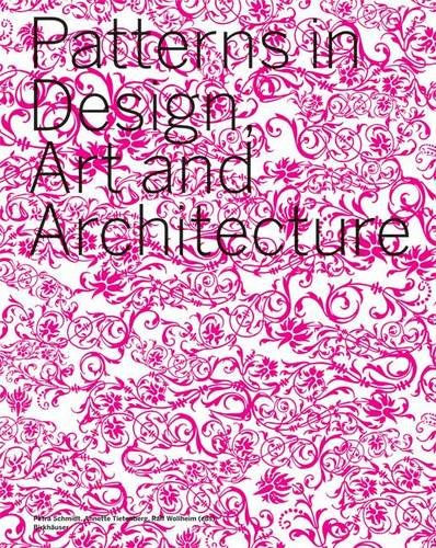 Patterns in Design Art and Architecture