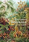 Libre comme Robinson par Luc