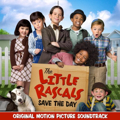 The Little Rascals Save the Day (Original Motion Picture Soundtrack)