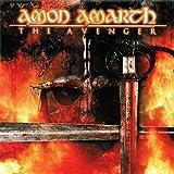 Amon Amarth: The Avenger (180g black vinyl) [Vinyl LP] [Vinyl LP] (Vinyl)