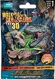 Sur la Terre des Dinosaures - 50705 - Figurine - Sachet Surprise - Modèle aléatoire