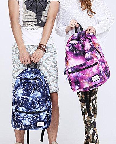 Longzibog Dual verstellbare Schultergurte und Hängeschlaufenband 2016 Neue Damen accessories hohe Qualität Einfache Tasche Schultertasche Freizeitrucksack Tasche Rucksäcke Grün