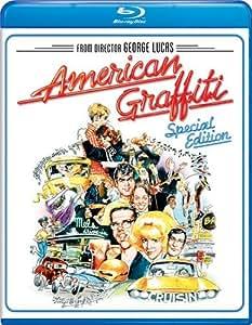 American Graffiti [Blu-ray] [1973] [US Import]