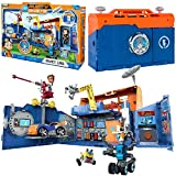 Rusty Rivetti 6033865 Lab Playset