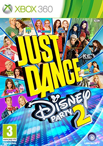 Just Dance Disney Party 2 - Standard Edition - Xbox 360