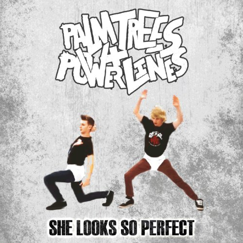 She Looks so Perfect di Palm Trees & Power Lines su Amazon ...