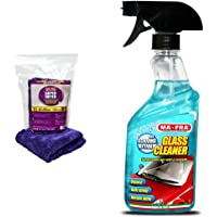 Ma-Fra Super Dryer, Panno In Microfibra Superfine, Ad Alto Grado Di Assorbimento E Resistenza, Nel Maxi Formato Da…