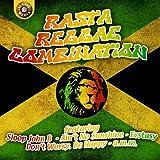 Rasta Reggea Combination