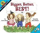 Bigger, Better, Best!: Math Start - 2