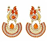 Apara Fashion Jewellery Gold Alloy with ...