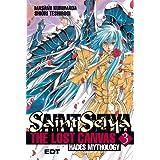 Saint Seiya - The lost canvas 3: Hades mythology (Shonen Manga)