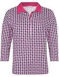 82015a43b4bb Suchergebnis auf Amazon.de für  3 4 Arm Poloshirt  Bekleidung