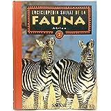 Enciclopedia Salvat de la fauna. África 2