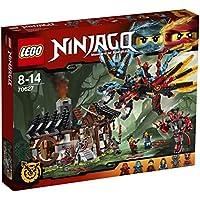 LEGO 70627 Ninjago Dragon's Forge