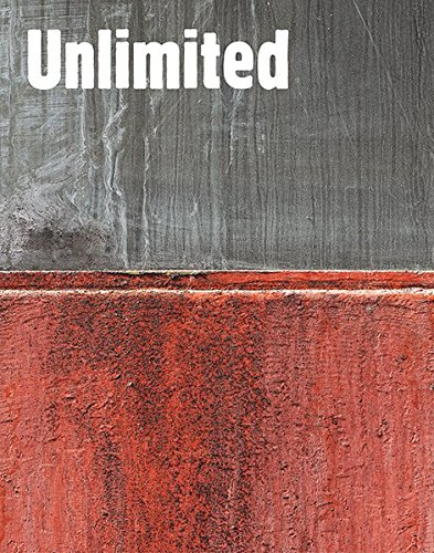 Unlimited: Art Basel | Unlimited | 2015 (Western-art-malerei)
