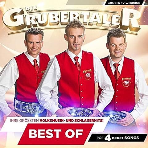 Best Of - Ihre größten Volksmusik- und Schlagerhits - inkl. 4 neuer Songs (Neueste Cd)