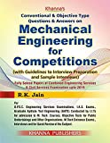 Mechanical Engineering for competitions (Old Edition)