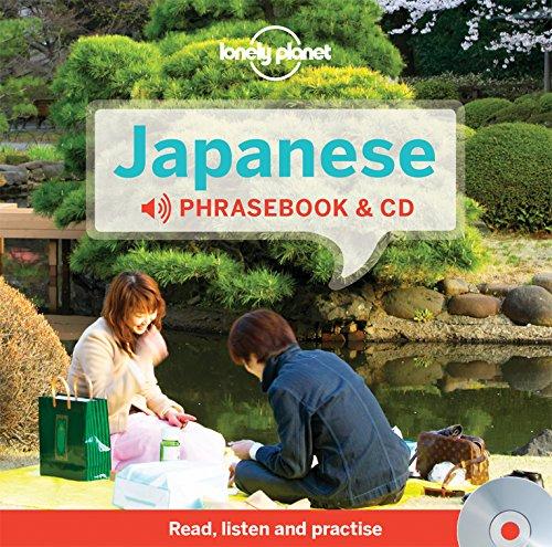 Japanese Phrasebook 6 (Phrasebooks)