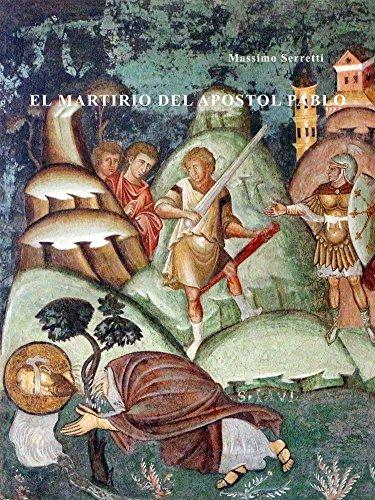 El martirio del apostol Pablo por Massimo Serretti