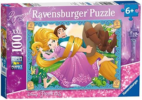 Disney Ravensburger Princess – Raiponce – – – Puzzles XXL – 100 Pièces | Paris  a13111