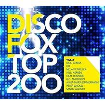 Discofox Top 200 Vol.2