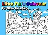 Best Disney Libros Para Niños 8-10s - Libro Para Colorear Per Niños De 8 Años Review