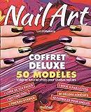 Coffret Deluxe Nail Art